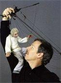 Master Puppeteer Joseph Cashore