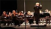 Michigan Philharmonic Concert Orchestra
