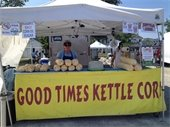 Good Times Kettle Corn
