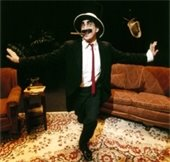 Spend An Afternoon with Groucho Marx featuring Frank Ferrante