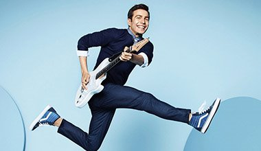 Tim Kubart to Perform in Canton