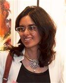 Nina Ashraf Asmi, artist