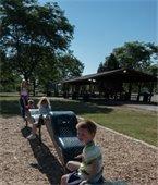 Heritage Park Pavilions