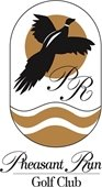 Pheasant Run Golf Club Logo