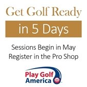 Get Golf Ready in 5 Days