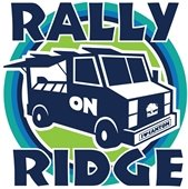 Rally on Ridge Logo