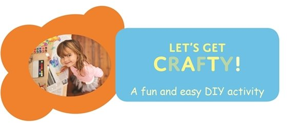 Let's get crafty!