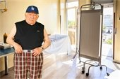 Ed Asner: A Man and His Prostate