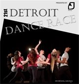 Detroit Dance Race
