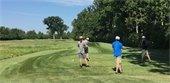 Get Ready Junior Golf Camp