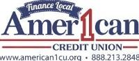 American 1 Finance Logo
