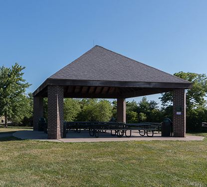 Photo of Heritage Park Pavilion