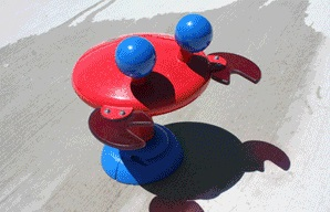 Splash Playground Equipment 3
